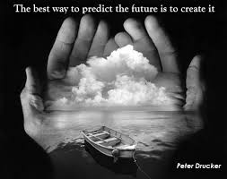 creating the future you want